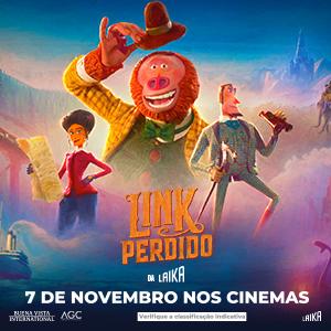 LINK PERDIDO